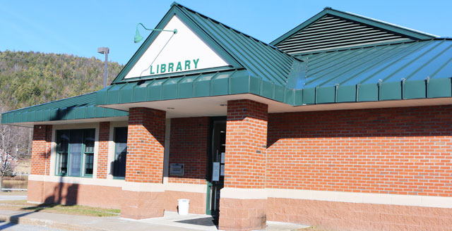 Town of Horicon NY - Free Public Library